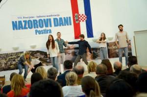Studenti-Umjetnicke-akademije-u-Splitu-izvode-Nazorovu-pripovjetku-Andeo-u-zvoniku