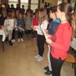 recital učenika petoga razreda