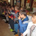 nastup maloga zbora