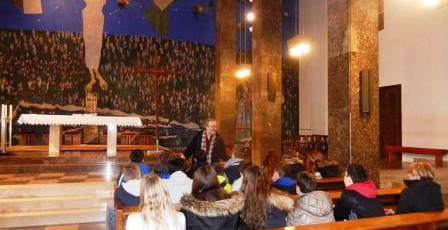Međureligijski i ekumenski susret u Splitu